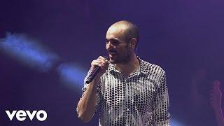 Abel Pintos - Aventura (En Vivo Estadio Único)