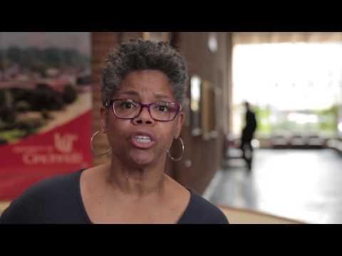 Cincinnati Law: Verna Williams