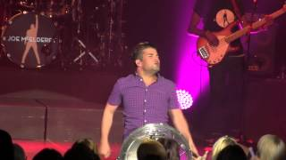 Joe McElderry  - Until The Stars Run Out - Great Yarmouth