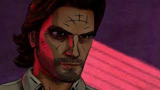 """THE WOODLAND"" The Wolf Among Us: Episode 1 - Gameplay Walkthrough (Part 2)"