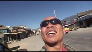 คนเบิกทาง :explorer:ขับรถบนหลังคาโลกไปธิเบต กับ เบิกทางexplorer ตอน1