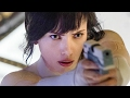 Download Video GHOST IN THE SHELL 'First 5 Minutes' Movie Clip + Trailer (2017)