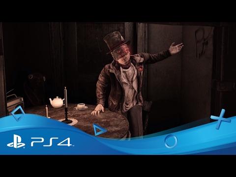 Видео № 0 из игры Get Even [PS4]