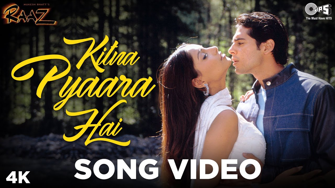 Kitna Pyaara Hai Yeh Chehra Hindi lyrics