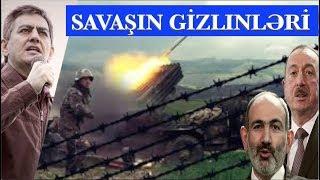 Tovuzda döyüşün gizlinləri və nəticələri. Əli Kərimli ilə müsahibə.