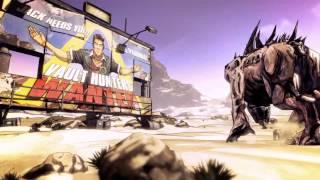 Borderlands 2 - Intro [Deutsch/German]HD]