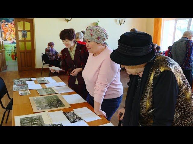 Комсомольская память в дорогих сердцу экспонатах
