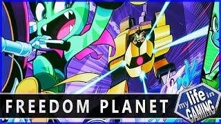 Freedom Planet :: Game Showcase