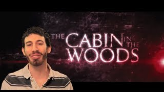 The Cabin in the Woods Movie Review (Belated Media)