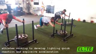 Develop ⚡️ LIGHTING QUICK Reaction and 💥 EXPLOSIVE Acceleration