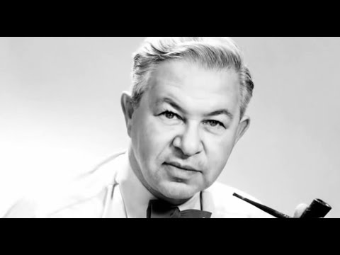 Arne Jacobsen - His Most Famous Designs
