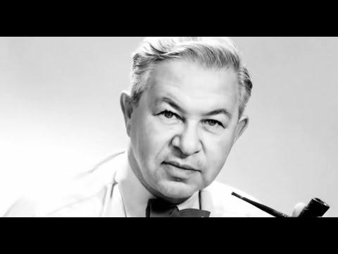Arne Jacobsen - seine grössten Entwürfe