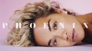 英倫時尚天后 芮塔歐拉Rita Ora《浴火鳳凰Phoenix》組曲