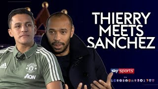 """I joined Man Utd to win everything!"" 