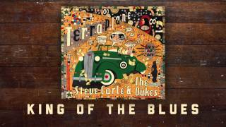 Steve Earle & The Dukes - King Of The Blues [Audio Stream]