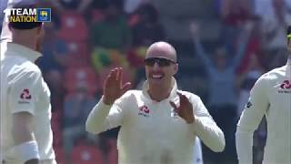 Day 2 Highlights: England tour of Sri Lanka 2nd Test at Pallekele
