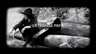 Jean Leloup   L'étrange Pays (Version Karaoké)