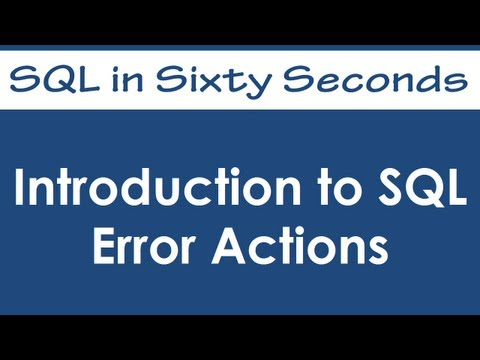 SQL SERVER - Quiz and Video - Introduction to SQL Server Security 0
