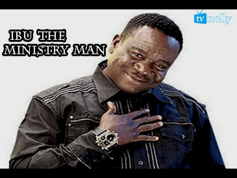 Ibu The Ministry Man - Latest Nigerian Nollywood Movies