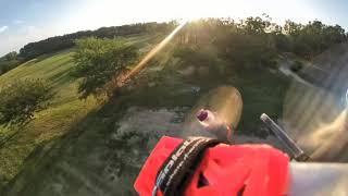 Insta360 go drone 3inch fpv freestyle