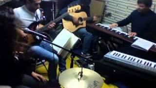 THE BLUE MOTEL ROOM Joni Mitchell Tribute Band -Talk to me-