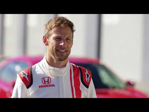 Type R Challenge - Bathurst with Jenson Button