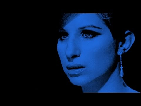 People Lyrics – Barbra Streisand