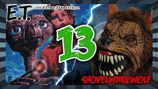 Shovelwarewolf VS ET Atari 2600 (S3E1)