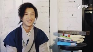Behind Movie Scenes Hangeng  A Chinese Odyssey Part 3