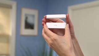 Ring Alarm Contact Sensor Installation | DIY | Ring Support