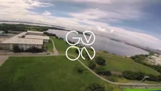 FPV Freestyle - Plane Chasing!