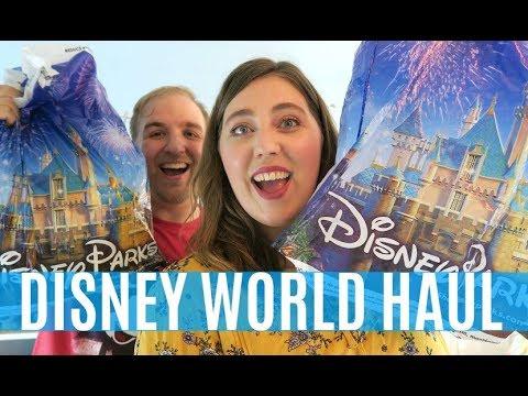 e272f2137d June 2018 Walt Disney World Shopping Haul