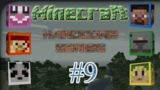 Minecraft Multiplayer Hardcore: Episode #9 - Norwegian Anthem