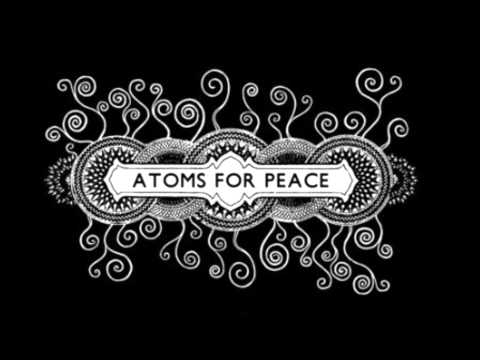 Atoms For Peace What The Eyeballs Did