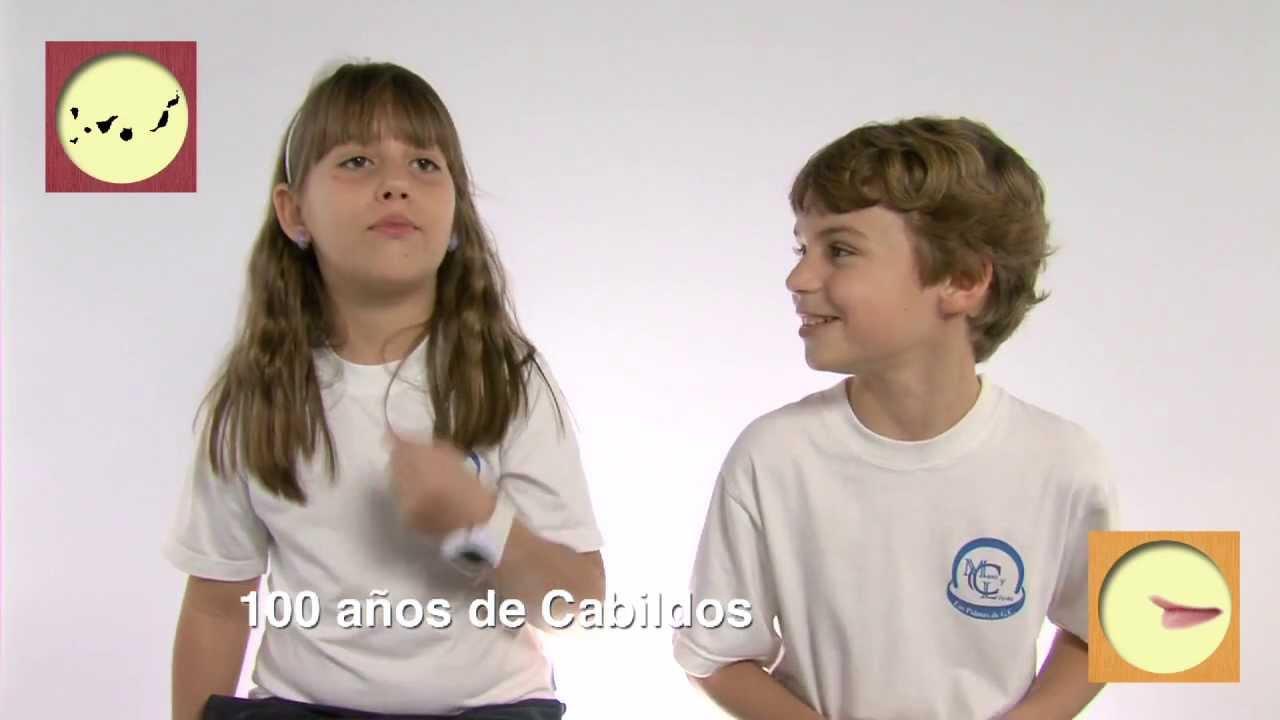 Archialegatón - Especial Cabildos - 06