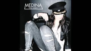 Medina - Yo Sin Ti (You and I) [Spanish Version]
