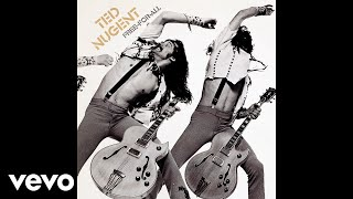 <b>Ted Nugent</b>  FreeForAll Audio