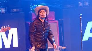Adam Ant - Vive Le Rock - Roundhouse, London - December 2018