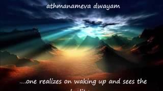 Dakshinamurthy Stotram, Adi Shankaracharya, Sanskrit - English translations