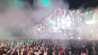 Gambar cover [Live][VVIP 라운지 뷰]  Alan walker - The Spectre / World DJ Festival Korea 2017 / 알렌워커 Spectre 월디페 2017