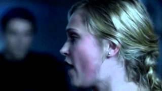 The 100 - 1x01 Sneak Peek 3 première minutes - VO