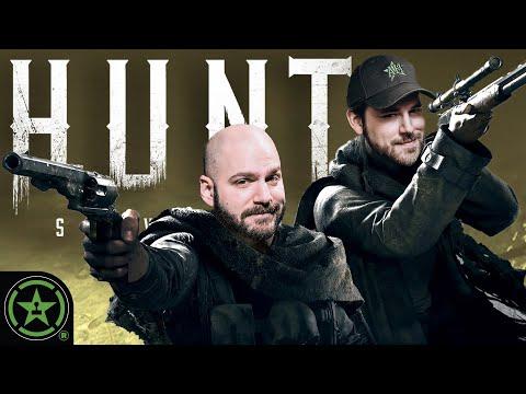 The Best Hunting Buddies Ever - Hunt: Showdown