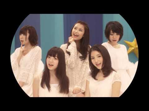 『流星のくちづけ』 フルPV ( #9nine )