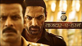 Tajdar E Haram Song Out Now | Satyameva Jayate Movie News | John Abraham | Manoj Bajpayee | HUNGAMA