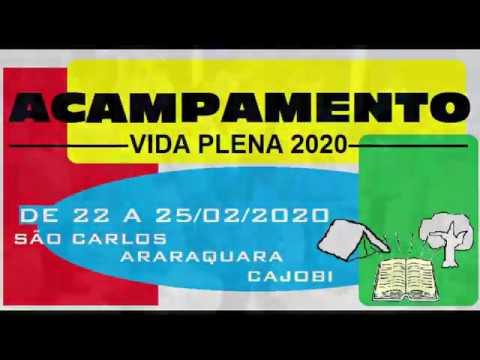 Crianças - SEDE - Acampamento 2020