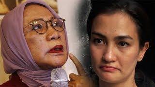 Upayakan Ratna Sarumpaet Jadi Tahanan Kota karena Kesehatan, Atiqah Hasiholan: Saya Jaminannya