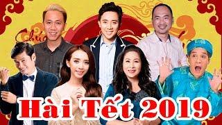 [Hài Tết 2019] - Hài Tết Hoài Linh, Chí Tài, Thu Trang, Trấn Thành, Trường GIang | Hài tết mới nhất!