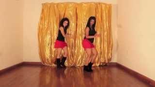 Dance Basanti Bollywood Choreography Ungli Piah Dance Company
