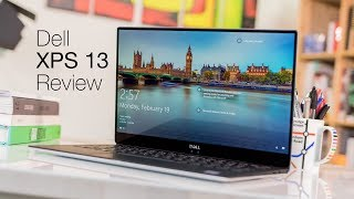 Dell XPS 13 (2018) review