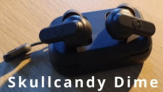 Skullcandy Dime im Test: Das können die 40€ TWS Kopfhörer